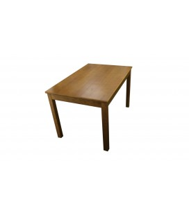 Stol trp. David 120x80