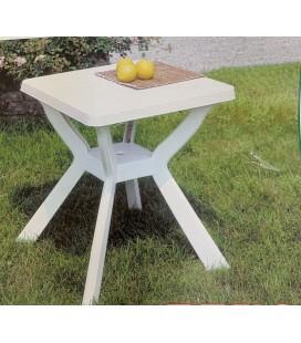 Vrtni stol Bijeli